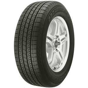 Купить Всесезонная шина YOKOHAMA Geolandar H/T G056 265/70R15 112H