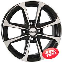 Купить TECHLINE 667 BD R16 W6 PCD4x108 ET37 DIA63.4