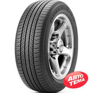 Купить Летняя шина BRIDGESTONE Dueler H/L 400 235/50R18 97H
