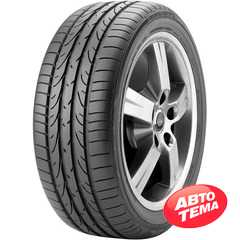 Купить Летняя шина BRIDGESTONE Potenza RE050 245/35R20 91Y Run Flat
