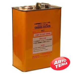Купить Трансмиссионное масло TOYOTA ATF WS (4л)