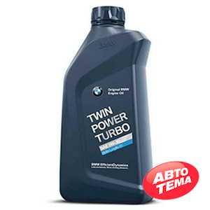 Купить Моторное масло BMW M TwinPower Turbo Longlife-04 5W-30 (1л)