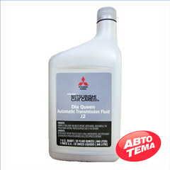 Трансмиссионное масло MITSUBISHI DiaQueen ATF J2 - Интернет магазин резины и автотоваров Autotema.ua