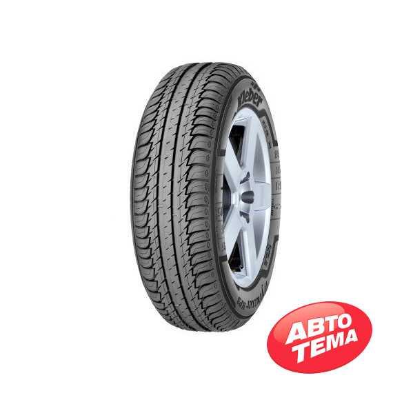 Летняя шина KLEBER Dynaxer HP3 SUV - Интернет магазин резины и автотоваров Autotema.ua