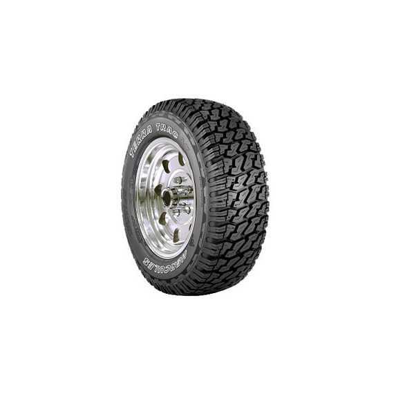 Всесезонная шина HERCULES Terra Trac D/T - Интернет магазин резины и автотоваров Autotema.ua