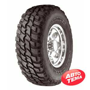 Купить Всесезонная шина HERCULES Trail Digger M/T (OWS) 275/65R18 123/120Q