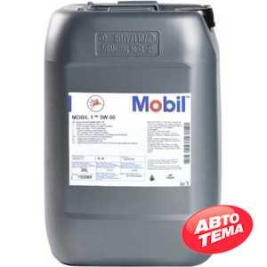 Купить Моторное масло MOBIL 1 5W-50 (20л)