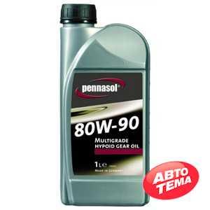 Купить Трансмиссионное масло PENNASOL Multipurpose Gear Oil GL-4 80W-90 (1л)