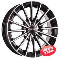 Купить TECHLINE 426 BD R14 W5.5 PCD4x100 ET35 DIA67.1