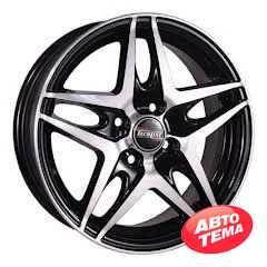 Купить TECHLINE 430 BD R14 W5.5 PCD4x98 ET35 DIA58.6