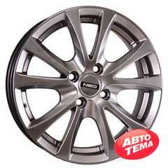 Купить TECHLINE 509 HB R15 W6 PCD5x100 ET40 DIA57.1