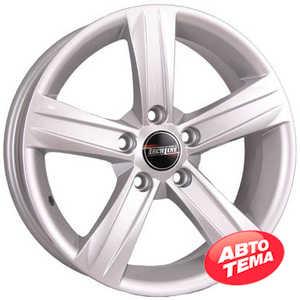 Купить TECHLINE 628 S R16 W6.5 PCD5x100 ET37 DIA67.1