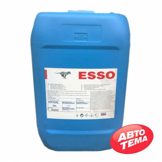 Трансмиссионное масло ESSO GEAR GX-D - Интернет магазин резины и автотоваров Autotema.ua