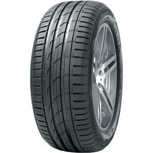 Купить Летняя шина NOKIAN Hakka Black 245/45R18 96Y Run Flat