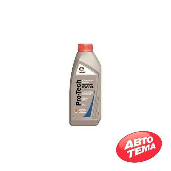 Моторное масло COMMA PRO-TECH - Интернет магазин резины и автотоваров Autotema.ua