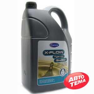 Купить Моторное масло COMMA X-FLOW TYPE LL 5W-30 (5л)