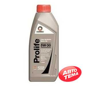 Купить Моторное масло COMMA PROLIFE 5W-30 (1л)