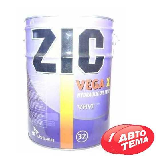 Гидравлическое масло ZIC H 32 - Интернет магазин резины и автотоваров Autotema.ua