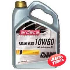 Купить Моторное масло ARDECA Racing Plus 10W-60 (4л)
