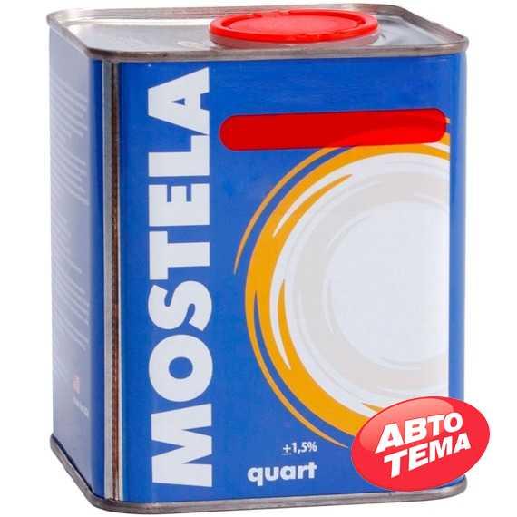 Трансмиссионное масло MOSTELA GL-4 - Интернет магазин резины и автотоваров Autotema.ua