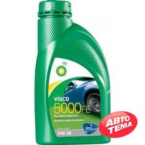 Купить Моторное масло BP Visco 5000 FE 5W-30 (1л)
