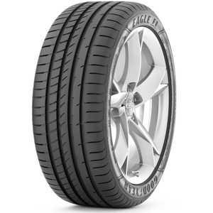 Купить Летняя шина GOODYEAR Eagle F1 Asymmetric 2 255/55R19 111Y