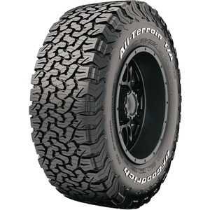 Купить Всесезонная шина BFGOODRICH All Terrain T/A KO2 265/60 R18 119/116R