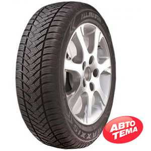 Купить Всесезонная шина MAXXIS AP2 235/45R17 97V