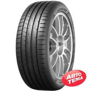 Купить Летняя шина DUNLOP SP SPORT MAXX RT 245/35R18 92Y