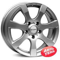 Купить TOMASON TN3 S R16 W7 PCD5x108 ET42 DIA65.1