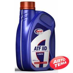 Купить Трансмиссионное масло AGRINOL ATF IID A-Matic (1л)