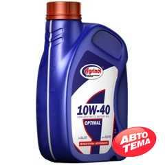 Моторное масло AGRINOL Optimal - Интернет магазин резины и автотоваров Autotema.ua