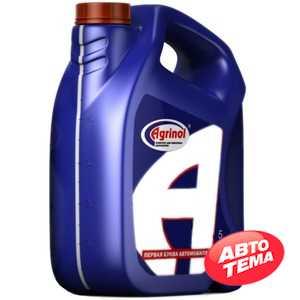 Купить Моторное масло AGRINOL PREMIUM-DIESEL 5W-40 CG-4/SJ (5л)