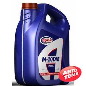 Купить Моторное масло AGRINOL М-10ДМ Diesel (5л)