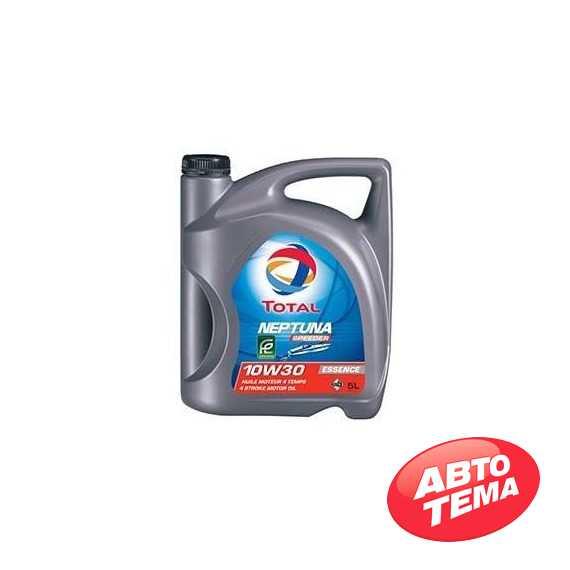 Моторное масло TOTAL Neptuna Speeder - Интернет магазин резины и автотоваров Autotema.ua