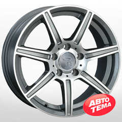 Купить REPLAY MR116 GMF R18 W8.5 PCD5x112 ET48 DIA66.6
