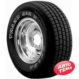 Купить Всесезонная шина FULDA Tramp 4x4 H 275/70R16 114H