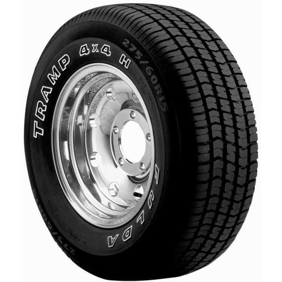 Всесезонная шина FULDA Tramp 4x4 H - Интернет магазин резины и автотоваров Autotema.ua