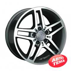 Купить REPLAY MR117 GMF R19 W8.5 PCD5x112 ET59 DIA66.6