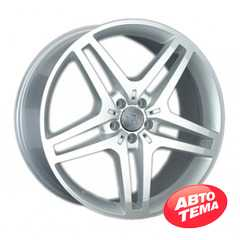 Купить REPLAY MR117 SF R19 W8.5 PCD5x112 ET59 DIA66.6