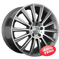 Купить REPLAY MR139 GMF R19 W8.5 PCD5x112 ET38 DIA66.6