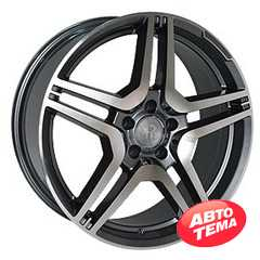 Купить REPLAY MR94 GMF R18 W8.5 PCD5x112 ET38 DIA66.6