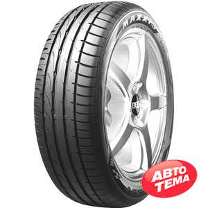 Купить Летняя шина MAXXIS S-PRO 235/60R18 107V