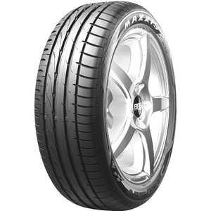 Купить Летняя шина MAXXIS S-PRO 255/55R18 109W