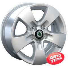 Купить REPLAY SK10 S R14 W6 PCD5x100 ET38 DIA57.1