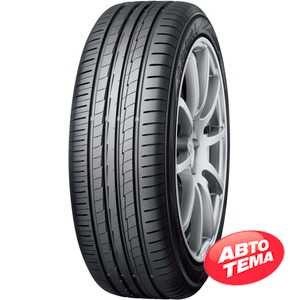 Купить Летняя шина Yokohama Bluearth AE-50 225/55R17 101W
