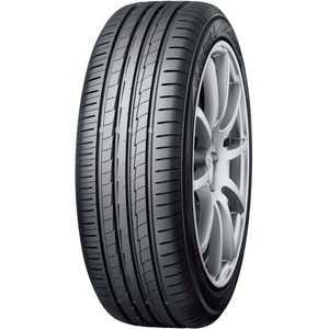 Купить Летняя шина Yokohama Bluearth AE-50 225/40R18 92W