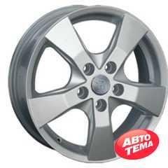 Купить REPLAY SZ26 S R16 W6 PCD5x114.3 ET50 DIA60.1