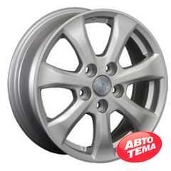 Купить REPLAY TY30 S R16 W6.5 PCD5x114.3 ET45 DIA60.1