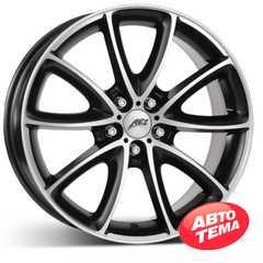 Купить AEZ Excite MtBP R18 W9 PCD5x120 ET35 DIA72.6